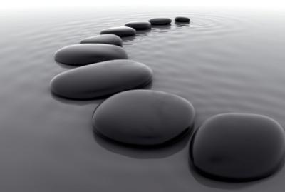 Image result for spiritually calm