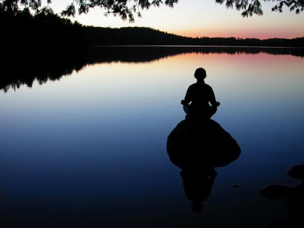 A simple zen meditation method mylifemystuff for Zen simple living