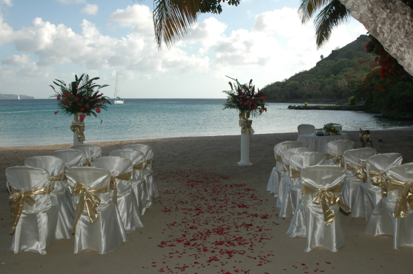 The most romantic wedding ideas specially for you for Most romantic wedding venues