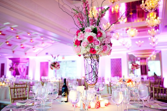 The most romantic wedding ideas specially for you for Romantic wedding reception ideas
